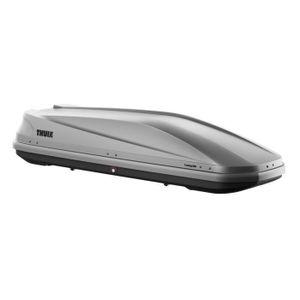 THULE Coffre de toit Touring 600 Titanium