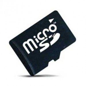 CARTE MÉMOIRE Carte mémoire Micro SD 32Go