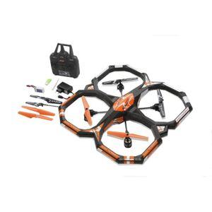 AVIATION ACME Drone Quadrocoptère Zoopa Q 650 Razor