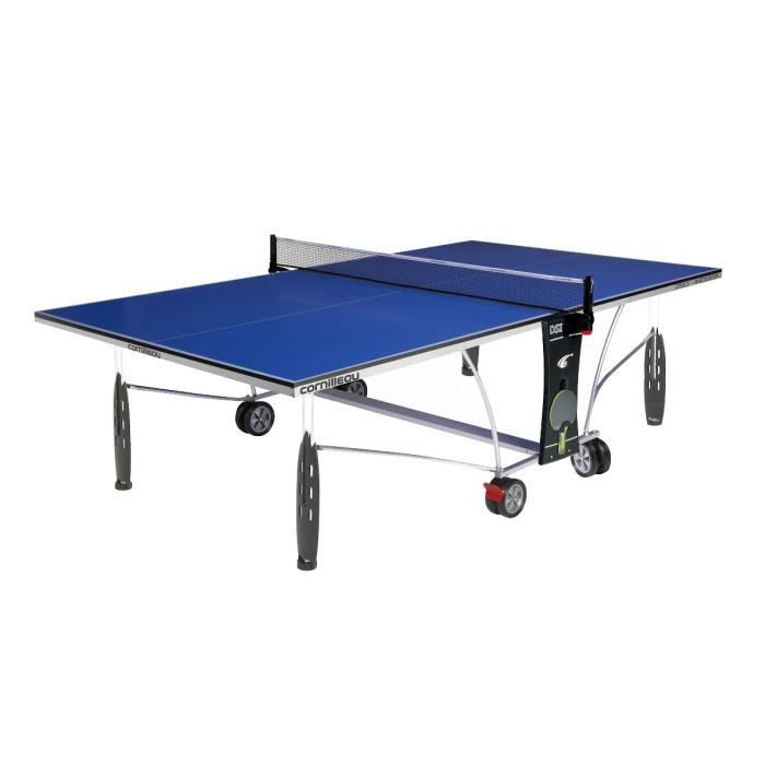 Cornilleau table de ping pong sport 250 indoor prix pas cher cdiscount - Table de ping pong cornilleau occasion ...