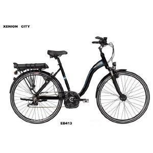 xenion city wave 2013 - taille: L - Velo electrique BH Emotion Xenion ...