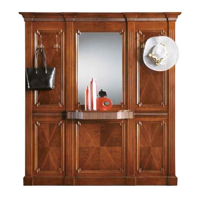 Panneau vestiaire de style achat vente meuble d 39 entr e for Vestiaire pour entree maison