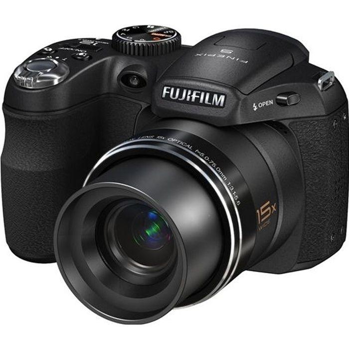 fujifilm finepix s1600 achat vente appareil photo