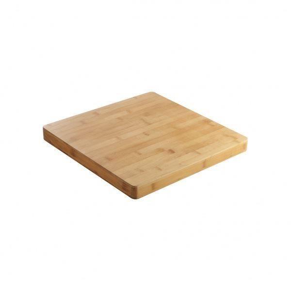 planche d couper de boucher en bois de bambou achat. Black Bedroom Furniture Sets. Home Design Ideas