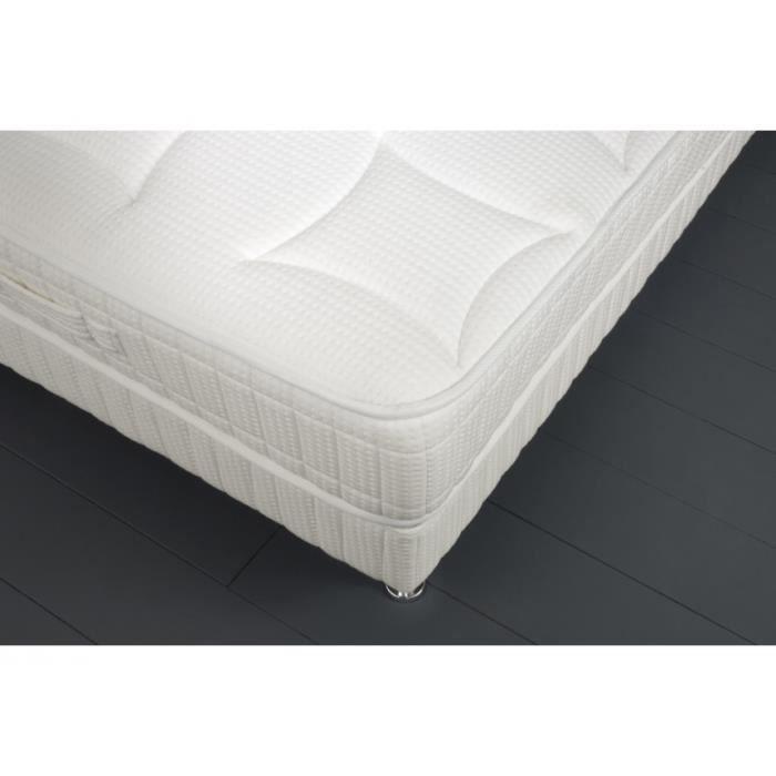 matelas excellence gold de simmons dimensions achat. Black Bedroom Furniture Sets. Home Design Ideas