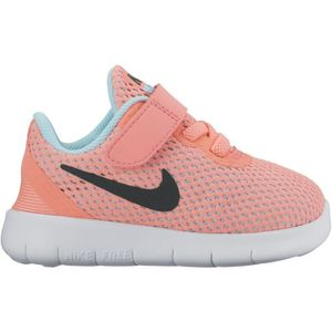 the latest 9c00e 348bb ... nike baskets free run chaussures bebe fille