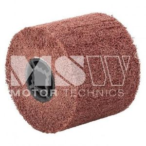 PONCEUSE - POLISSEUSE Roue abrasive MSW-WHEELS-240
