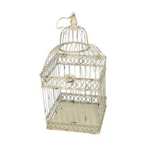 Cage oiseaux decoratives achat vente cage oiseaux - Cage a oiseaux decorative ...