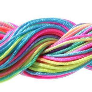 fil nylon pour bracelets achat vente fil nylon pour bracelets pas cher cdiscount. Black Bedroom Furniture Sets. Home Design Ideas