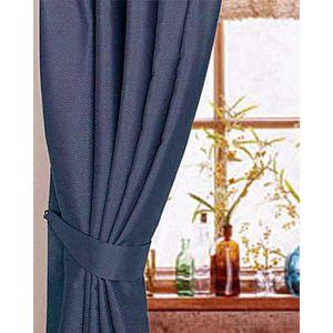 embrasse rideau bleu achat vente embrasse rideau bleu pas cher cdiscount