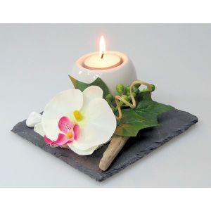 Composition florale fleurs artificielles achat vente for Vente fleurs artificielles