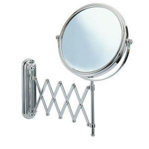 Wenko - 3656241100 - Deluxe - Miroir Mural à Br…