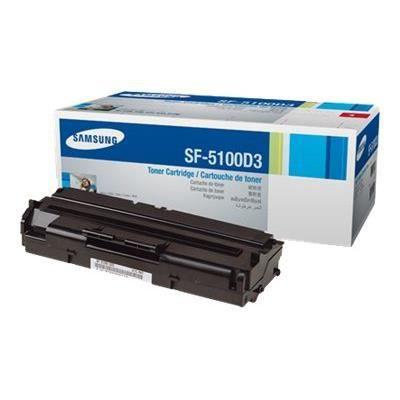 Toner laser noir sf 5100d3 pour samsung prix pas cher for Laser spit cl 30 prix