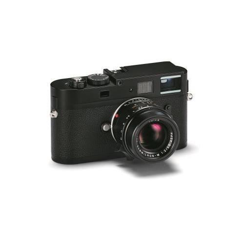 leica m monochrom appareils photo num riques 18 5 mpix achat vente appareil photo bridge. Black Bedroom Furniture Sets. Home Design Ideas