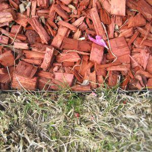 Bordure de jardin achat vente quipement bordure de for Bordurette acier pour jardin