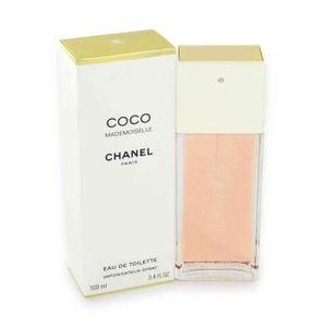 coco mademoiselle de chanel parfum pour femme achat vente parfum coco mademoiselle de. Black Bedroom Furniture Sets. Home Design Ideas