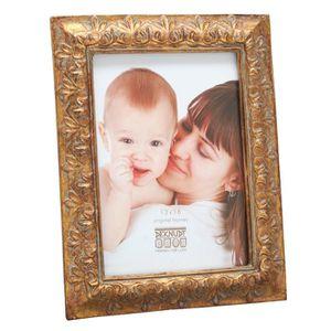 cadre photo cuivre achat vente cadre photo cuivre pas cher cdiscount. Black Bedroom Furniture Sets. Home Design Ideas