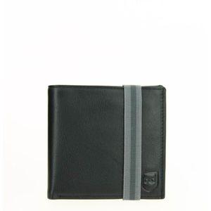 PORTE CARTE Porte-cartes EDEN PARK à élastique Noir 11 (L) x 1