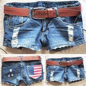 SHORT Jean Shorts