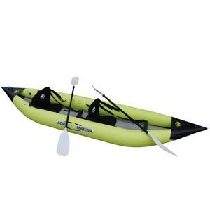 Kayak 2 places occasion
