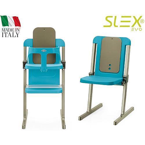 chaise haute brevi slex evo 260 achat vente chaise haute 8011250212602 cdiscount. Black Bedroom Furniture Sets. Home Design Ideas
