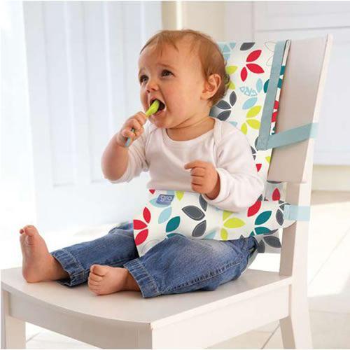 Harnais pour chaise grobag achat vente harnais de s curit 5055192067602 cdiscount - Harnais chaise haute bebe confort ...