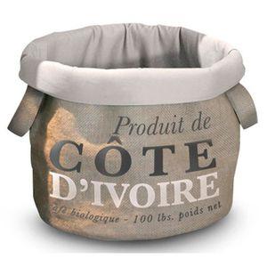D&D Sac Coffee Côte d'Ivoire 35cm - Pour chat ou petit chien