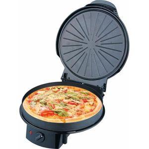 TRIOMPH Multicuiseur Pizza - Tarte - Crepe - 31 cm ETF1599