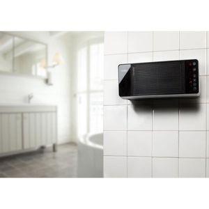 Chauffage salle de bains achat vente chauffage salle for Chauffage d appoint salle de bain