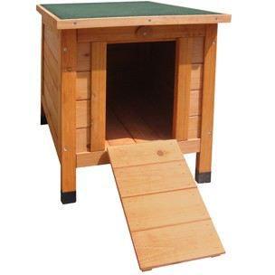 cabane en bois cosy pour lapin achat vente corbeille coussin cabane en bois cosy pour. Black Bedroom Furniture Sets. Home Design Ideas