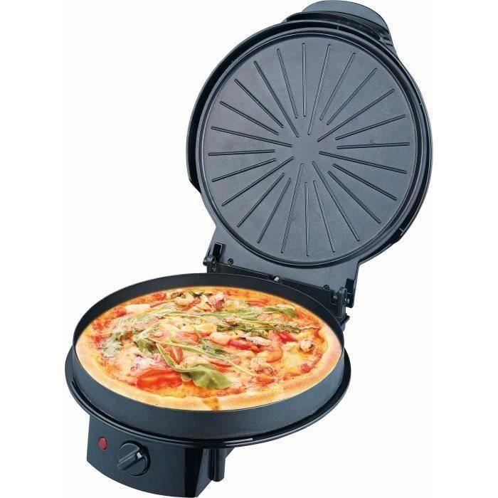 appareil a pizza et tarte achat vente appareil a pizza et tarte pas cher les soldes sur. Black Bedroom Furniture Sets. Home Design Ideas