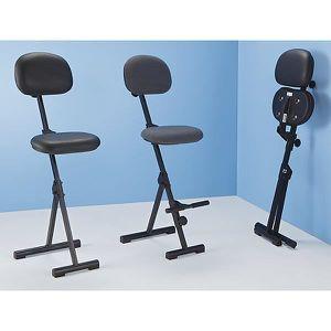 fauteuil de bureau avec repose pied achat vente fauteuil de bureau avec repose pied pas cher. Black Bedroom Furniture Sets. Home Design Ideas