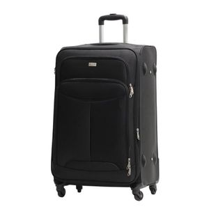 """VALISE - BAGAGE Valise Grande Taille 75cm - Alistair """"One"""" - Toile"""