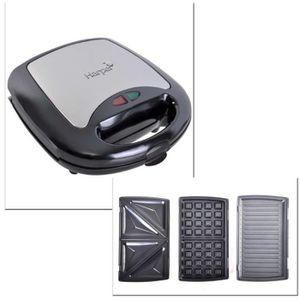 appareil croque monsieur panini gaufres grillade achat vente appareil multifonction les. Black Bedroom Furniture Sets. Home Design Ideas