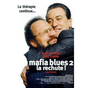 AFFICHE Mafia Blue 2 la Rechute - Kristin Scott Thomas - 4