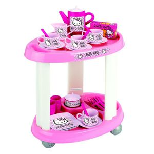 desserte cuisine enfant achat vente jeux et jouets pas chers. Black Bedroom Furniture Sets. Home Design Ideas