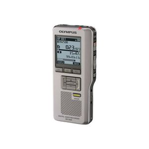 Dictaphone et Magn�tophone OLYMPUS DS2500 gris