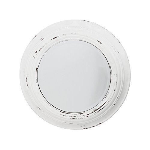 Premier housewares new york miroir loft 44 x 44 x 5 cm for Miroir new york
