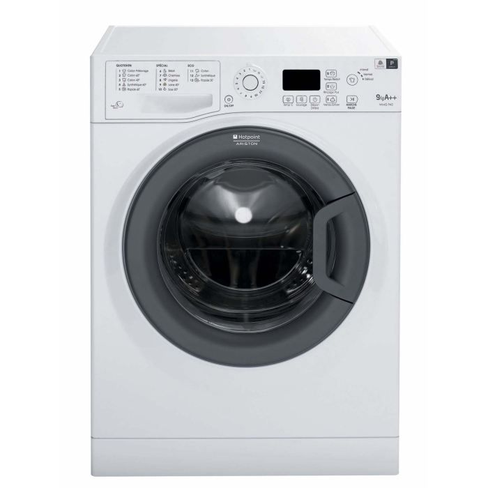 hotpoint ariston wmd 942 bfr achat vente lave linge cdiscount. Black Bedroom Furniture Sets. Home Design Ideas