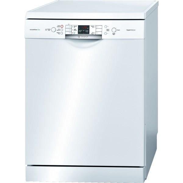 Bosch sms53m62ff lave vaisselle achat vente lave for Interieur lave vaisselle bosch