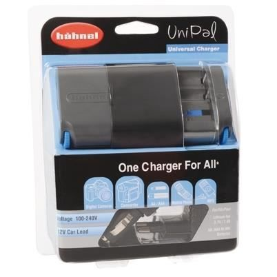 Chargeur universel camescope