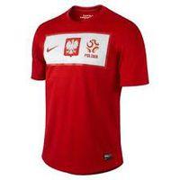 MAILLOT DE FOOTBALL Nike maillot Pologne exterieur