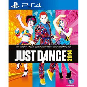 JEU PS4 Just Dance 2014 Jeu PS4