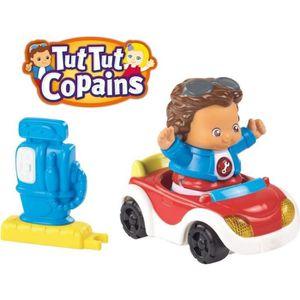 Tut Tut Copains - La voiture magique de Loulou
