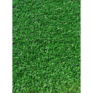 Tapis style gazon vert for Moquette pelouse exterieur
