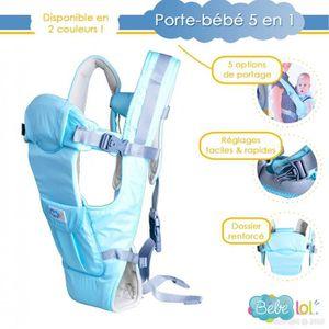 Porte bebe dorsal achat vente porte bebe dorsal pas cher cdiscount - Porte bebe dorsal pas cher ...