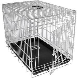 bac pour cage achat vente bac pour cage pas cher. Black Bedroom Furniture Sets. Home Design Ideas