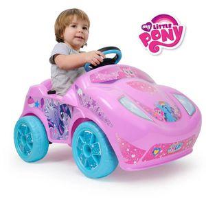 my little pony6 achat vente jeux et jouets pas chers. Black Bedroom Furniture Sets. Home Design Ideas