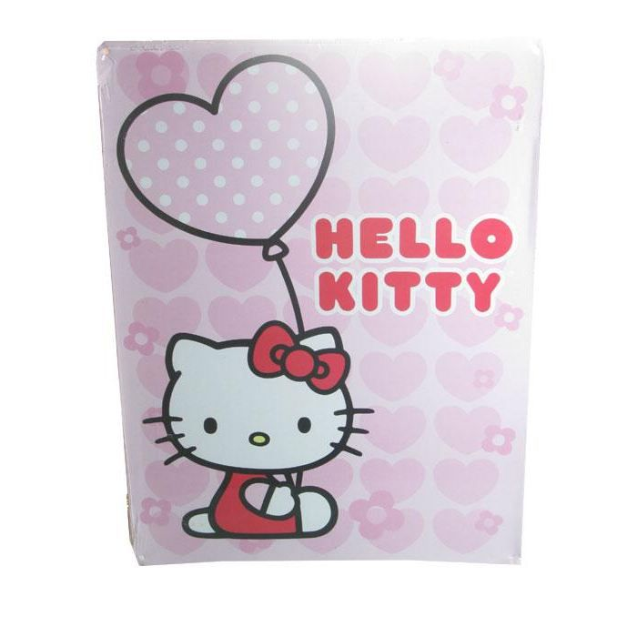 Plaque m tal hello kitty 30 40 achat vente tableau - Caisse enregistreuse hello kitty ...