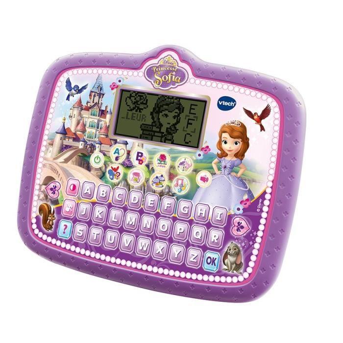 Tablette Enfant Vtech ma